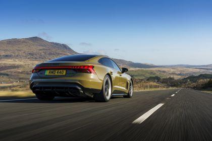 2021 Audi RS e-tron GT - UK version 20