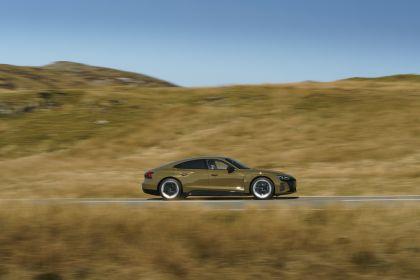 2021 Audi RS e-tron GT - UK version 21