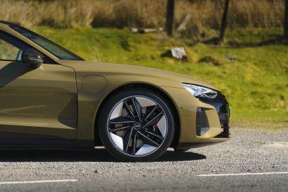 2021 Audi RS e-tron GT - UK version 22