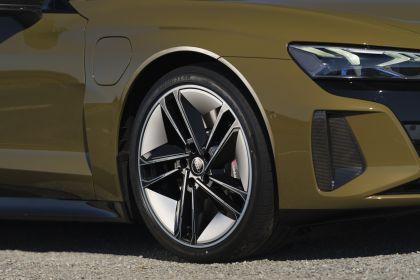2021 Audi RS e-tron GT - UK version 23