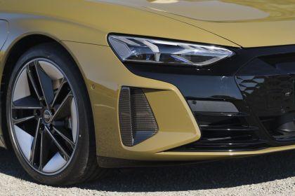 2021 Audi RS e-tron GT - UK version 24