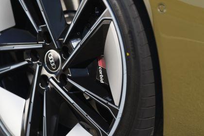 2021 Audi RS e-tron GT - UK version 25