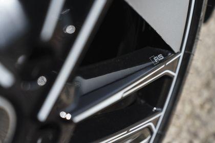 2021 Audi RS e-tron GT - UK version 26