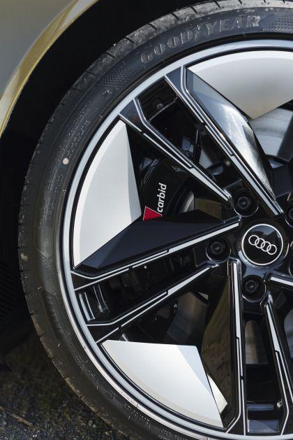 2021 Audi RS e-tron GT - UK version 27