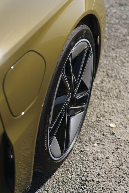 2021 Audi RS e-tron GT - UK version 28