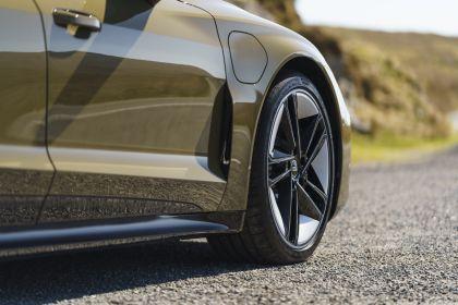 2021 Audi RS e-tron GT - UK version 29
