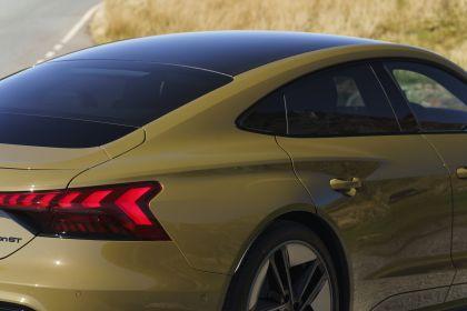 2021 Audi RS e-tron GT - UK version 33
