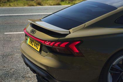 2021 Audi RS e-tron GT - UK version 34