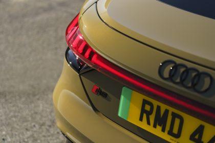 2021 Audi RS e-tron GT - UK version 35