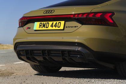 2021 Audi RS e-tron GT - UK version 36