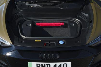 2021 Audi RS e-tron GT - UK version 38
