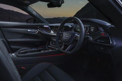 2021 Audi RS e-tron GT - UK version 41