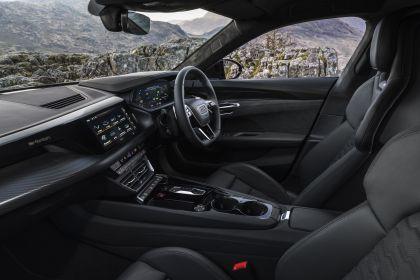 2021 Audi RS e-tron GT - UK version 42