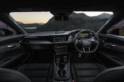 2021 Audi RS e-tron GT - UK version 43