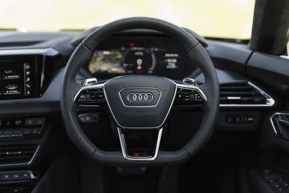 2021 Audi RS e-tron GT - UK version 44