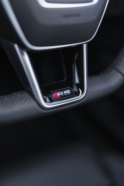 2021 Audi RS e-tron GT - UK version 45