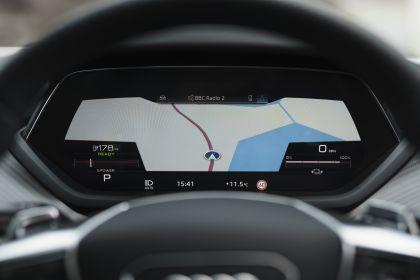 2021 Audi RS e-tron GT - UK version 46