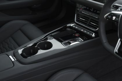 2021 Audi RS e-tron GT - UK version 47