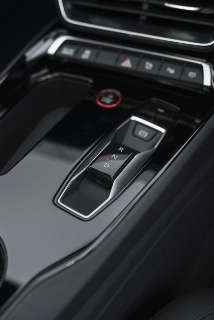 2021 Audi RS e-tron GT - UK version 48