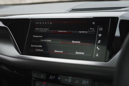 2021 Audi RS e-tron GT - UK version 49