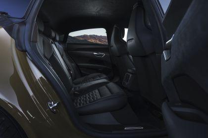 2021 Audi RS e-tron GT - UK version 52