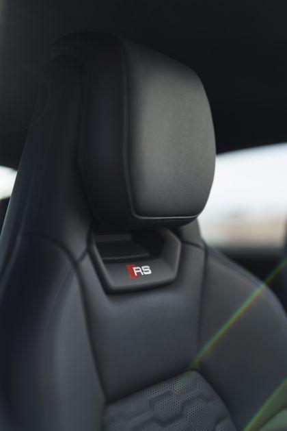 2021 Audi RS e-tron GT - UK version 53