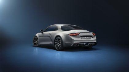 2021 Alpine A110 Légende GT 2021 3