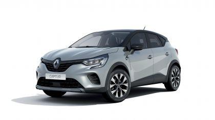 2021 Renault Captur SE Limited 1