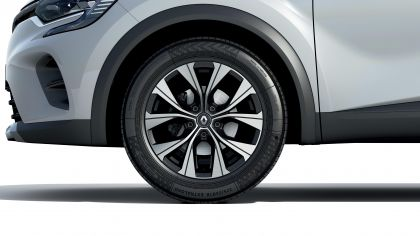 2021 Renault Captur SE Limited 4