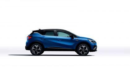 2021 Renault Captur R.S. Line 3