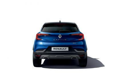 2021 Renault Captur R.S. Line 5