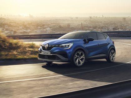 2021 Renault Captur R.S. Line 10