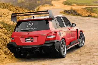 2008 Mercedes-Benz GLK hybrid Pikes Peak by RENNtech 3