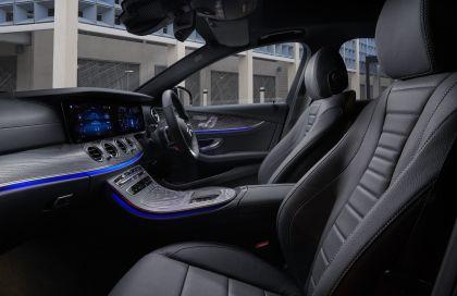 2021 Mercedes-Benz E 400 d Estate - UK version 25