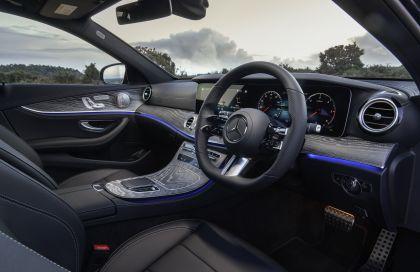 2021 Mercedes-Benz E 400 d Estate - UK version 26