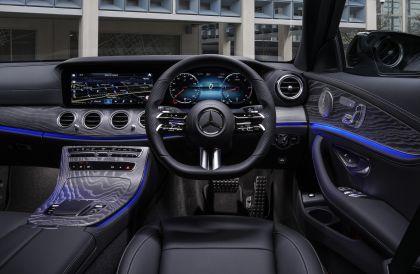 2021 Mercedes-Benz E 400 d Estate - UK version 27