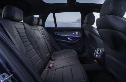 2021 Mercedes-Benz E 400 d Estate - UK version 31
