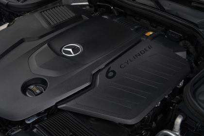 2021 Mercedes-Benz E 400 d Estate - UK version 32