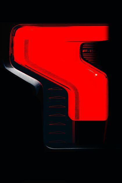 2022 Ford F-150 Lightning XLT 14