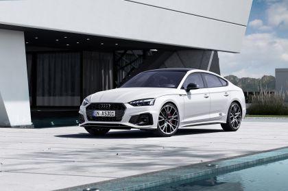 2022 Audi A5 Sportback S line competition plus 1