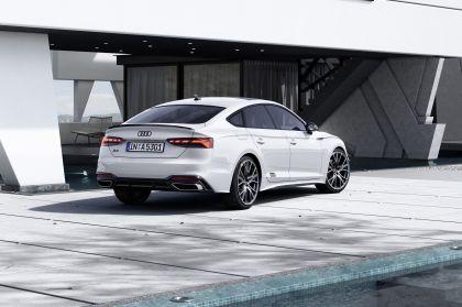 2022 Audi A5 Sportback S line competition plus 2