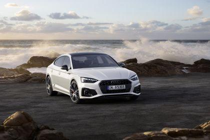 2022 Audi A5 Sportback S line competition plus 4