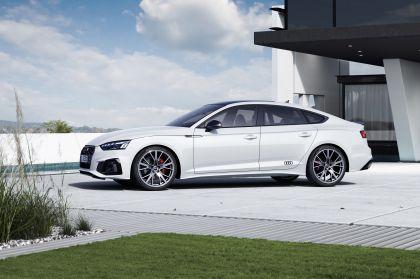 2022 Audi A5 Sportback S line competition plus 6