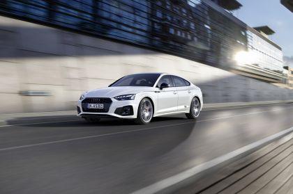 2022 Audi A5 Sportback S line competition plus 7