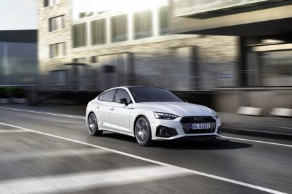 2022 Audi A5 Sportback S line competition plus 8