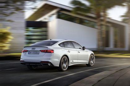 2022 Audi A5 Sportback S line competition plus 9
