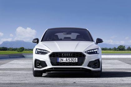 2022 Audi A5 Sportback S line competition plus 11