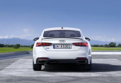 2022 Audi A5 Sportback S line competition plus 12