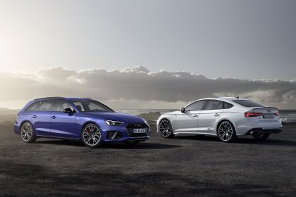 2022 Audi A5 Sportback S line competition plus 13