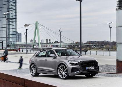 2022 Audi Q7 competition plus 1